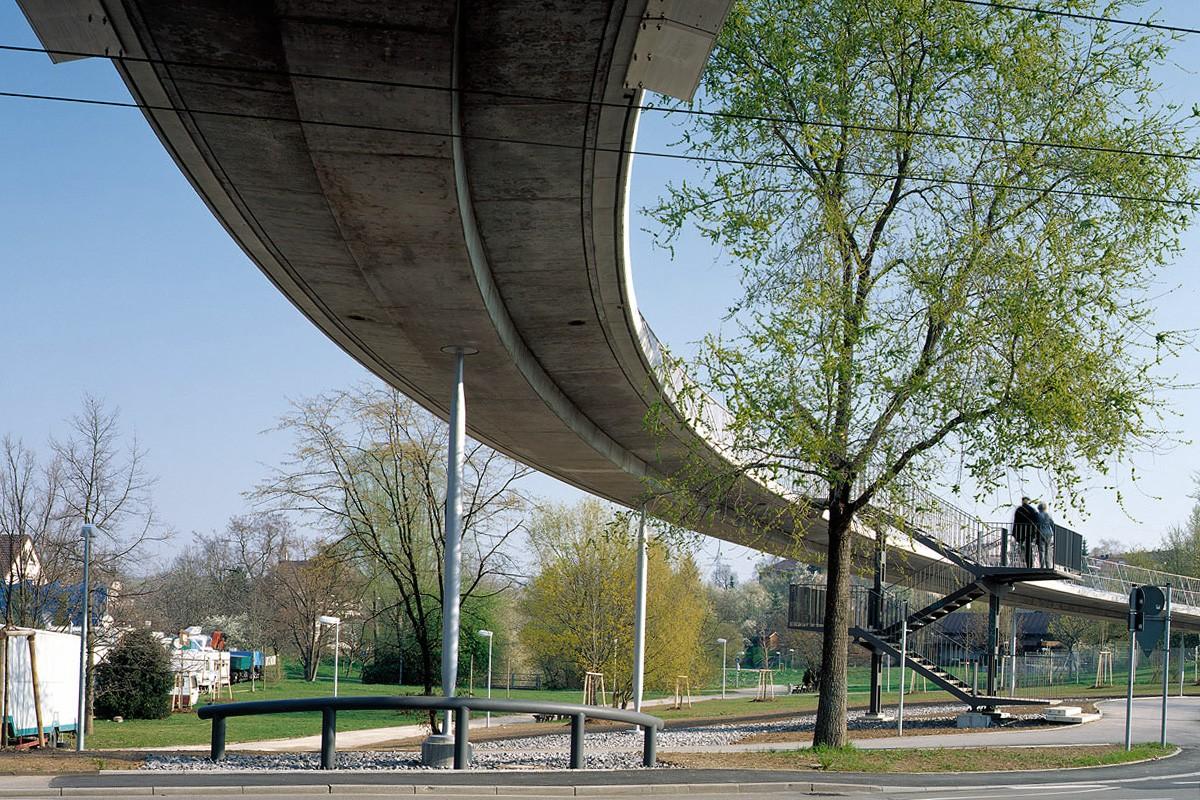 La-Ferte-Steg, Stuttgart