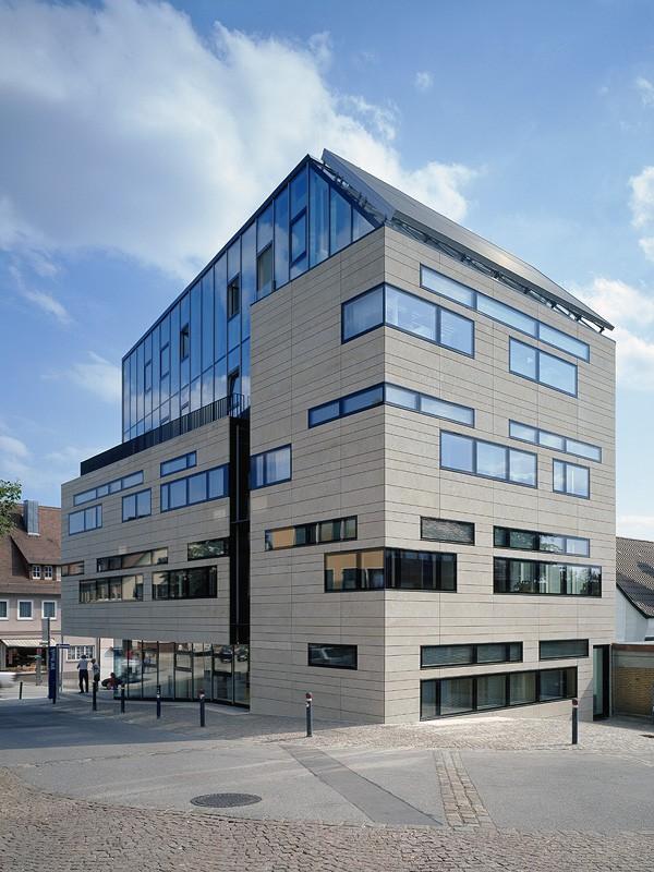 BW Bank, Böblingen
