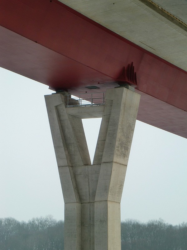 Nessetalbrücke, Ebenheim, Thüringen